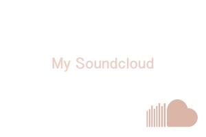 My soundcloud